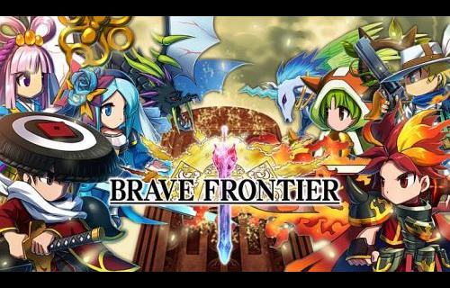 Wiki BraveFrontierRPG