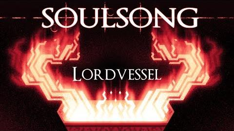 "SOULSONG ► ""Lordvessel"" by Tanooki Suit"