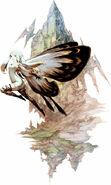 BDFF fairy