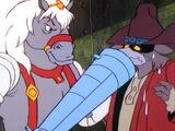Rampage (episode)