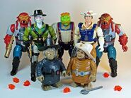 Bravestarr-Toys
