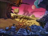 Fort-kerium-under-attack