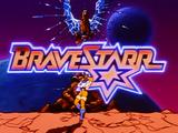 BraveStarr (television series)