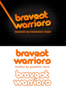 Bravest Warriors second logos