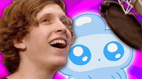 Sassy Moments Jelly Kid Forever - Behind the Scenes of Bravest Warriors on CartoonHangover2