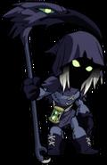 Grim Reaper Nix