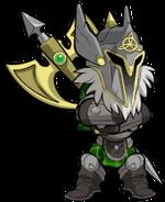 Warborn Ulgrim