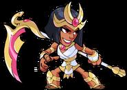 MIRAGE Hathor Mirage Classic Colors