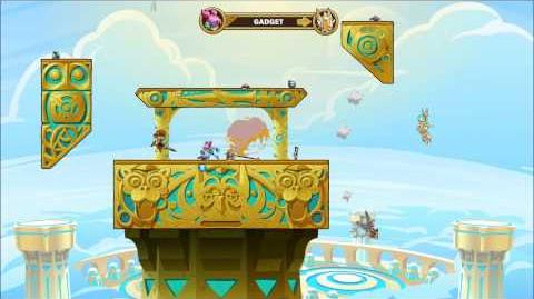 Brawlhalla Alpha Gameplay Preview