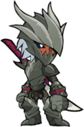 Dragonslayer Val