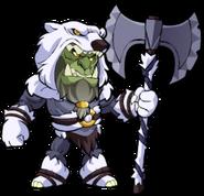 Arctic Trapper Xull