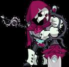 Magyar Phantom of the Armor