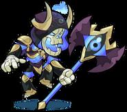 Necromancer Azoth
