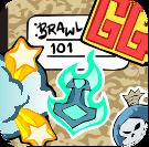 Brawlhalla 101 Avatar