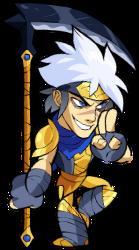 Goldforged JIRO