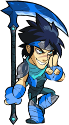 Blue JIRO