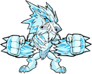 North Wind Mordex