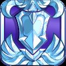 Diamond Avatar Tier 15