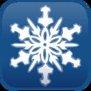 Mjölnir Snowflake Avatar
