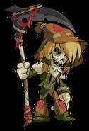 Scarecrow Nix