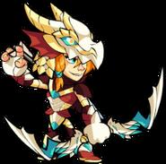 Dragon Heart Ember