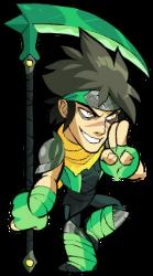 Green JIRO
