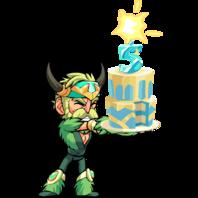 Taunt 5th Cake-aversary Still.png