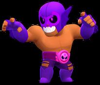 El Primo Skin-El Rudo2