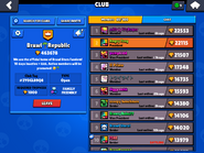 Brawl🌴Republic Club