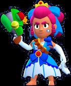 Shelly Skin-Princess