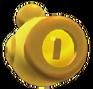 Nani Minion-True Gold