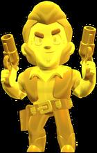 Colt Skin-True Gold