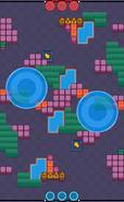 Breakout Brawl map