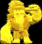 Frank Skin-True Gold