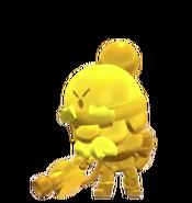Гейл-Золотой