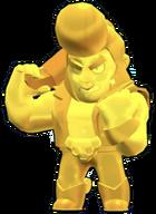 Bull Skin-True Gold