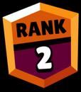 Rank 2