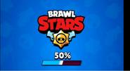 Третий загрузочный экран Brawl Stars