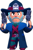 Colt Skin-Gunslinger
