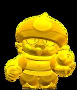 Джин Skin-True Gold