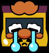 Грифф Pin-Sad