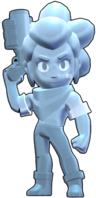 Shelly Skin-True Silver