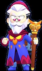 Byron Skin-Wizard