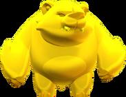 Nita Minion-True Gold