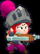 Jessie Skin-Shadow Knight