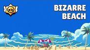 Brawl Stars Bizarre Beach