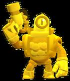Rico Skin-True Gold