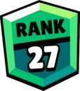 Rank 27