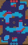 Gold-Flooded-Dam