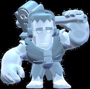Фрэнк Skin-True Silver